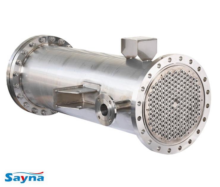 دستگاه مبدل حرارتی و کاربرد آن در تهویه مطبوع