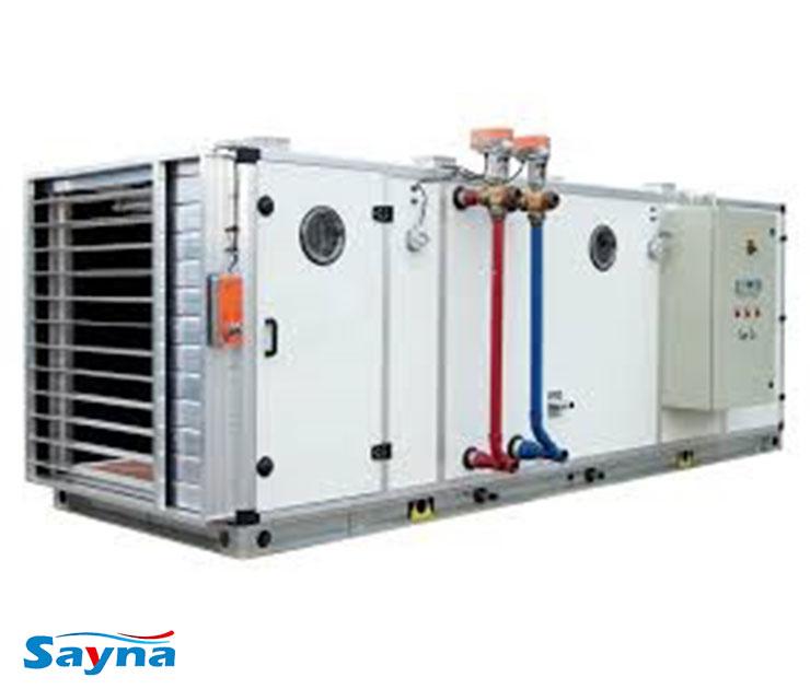 دستگاه هواساز هایژنیک